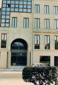 La maison de l 39 avocat de bordeaux for Avocat construction maison